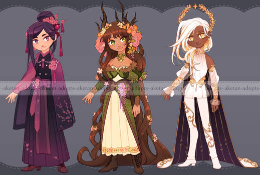 Mystery adopts! [CLOSED]