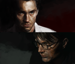 Hannibal - Role Reversal