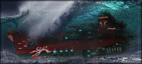 Brave The Storm by RadiantStarr