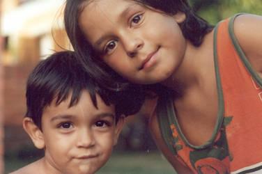 kids by heliotropium