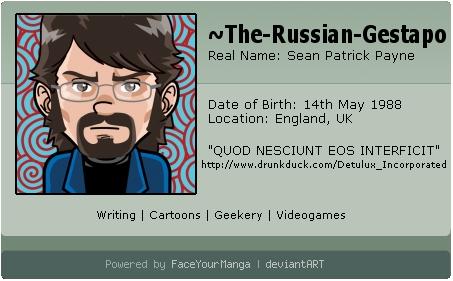 The-Russian-Gestapo's Profile Picture