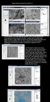 GIMP planet texture tutorial