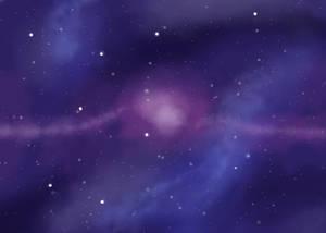 A Nebula of Stars