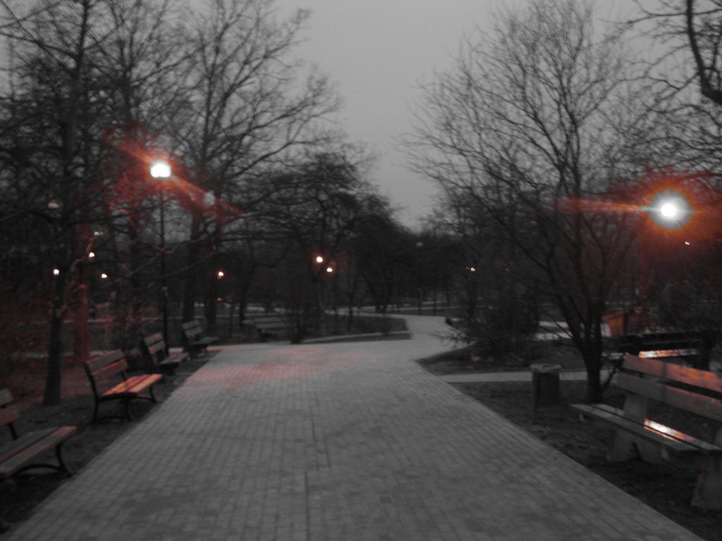 park by sfatka