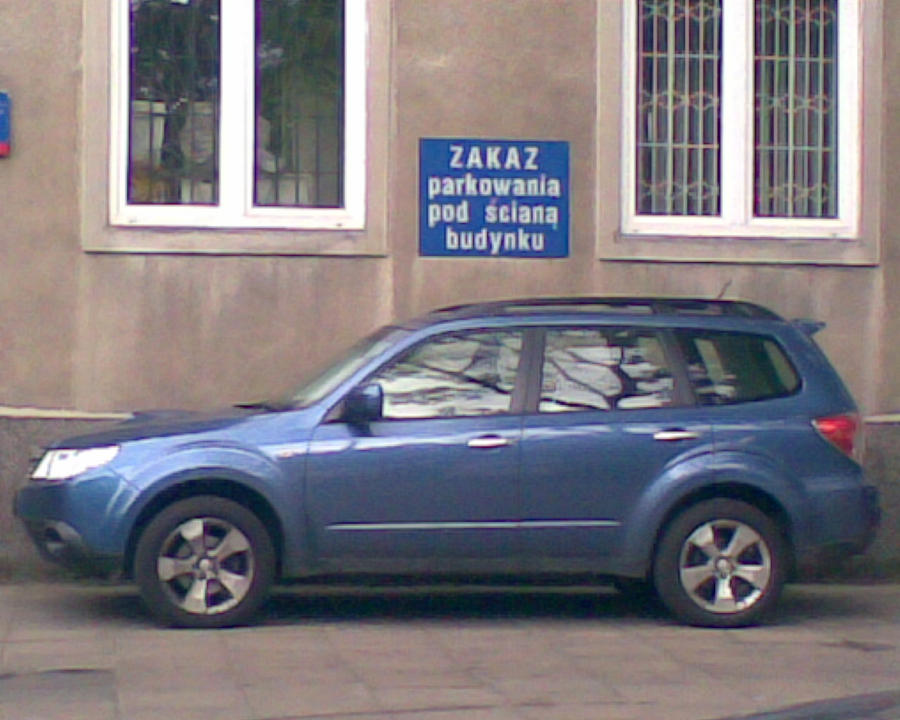 do not by sfatka