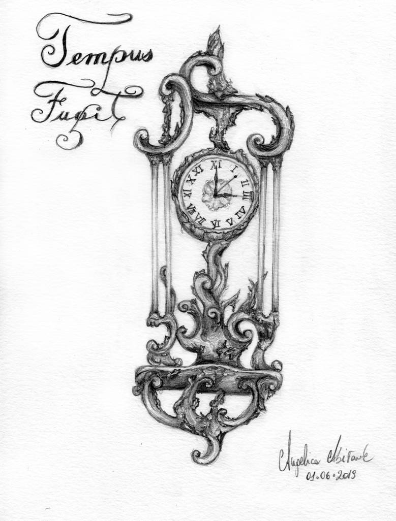 Tempus fugit: time is running out