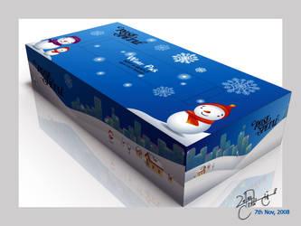 Winter Pack by Designbolts