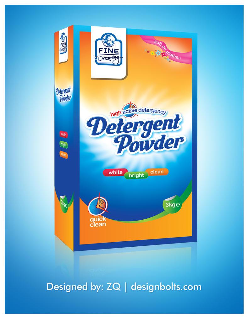 how to make herbal detergent powder