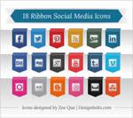 Free Premium Social Media Icons