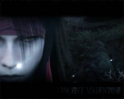 Vincent Valentine by Aspect11