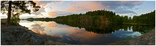 Nordic Light by PaVet-Photography