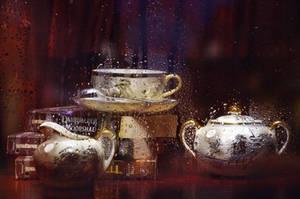 Cup of good tea