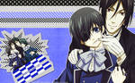 Smile, My Lord - Black Butler