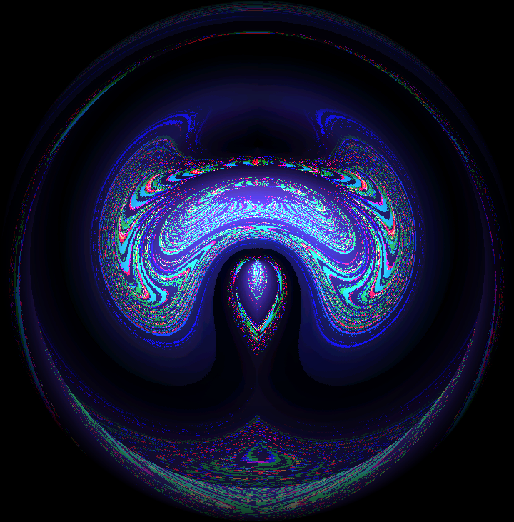 olio 040x050 n.22 manipolato by elettronicdante