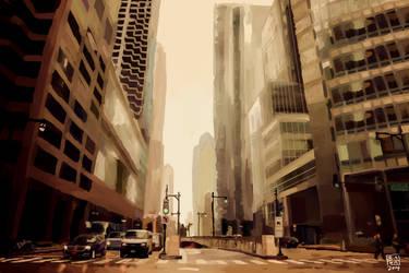 Urbania -  AnthonyPresley by Rahaf-wabas