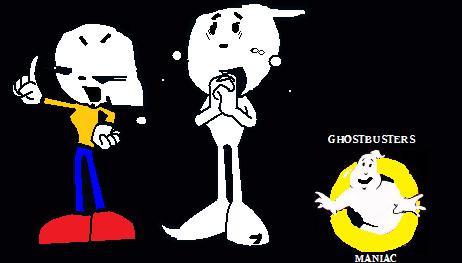 Payback by Ghostbustersmaniac
