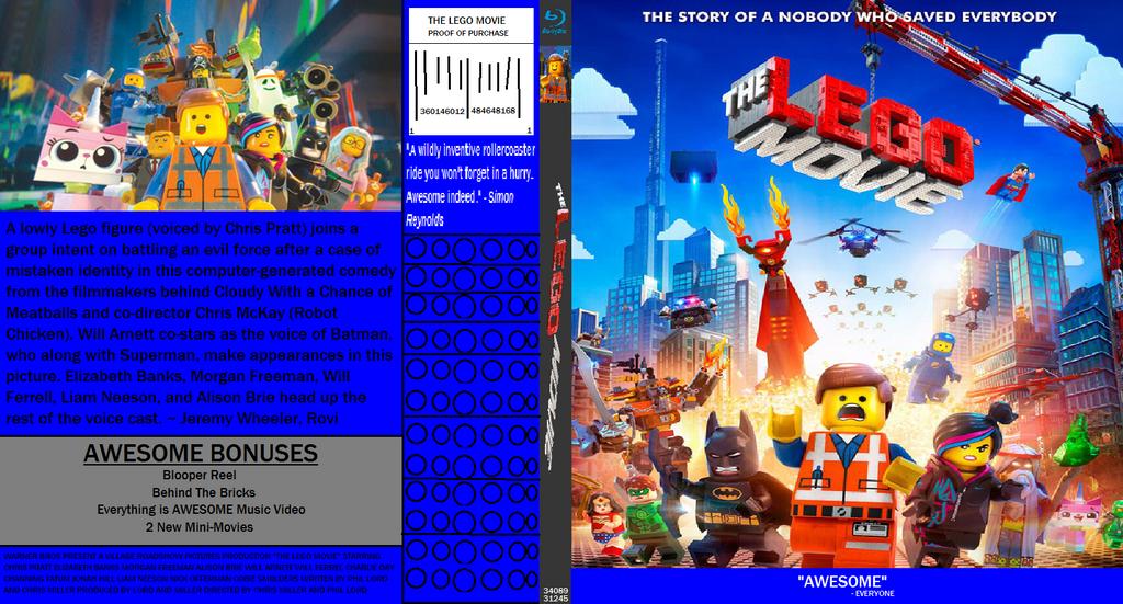 THE LEGO NINJAGO MOVIE  Fun amp Games
