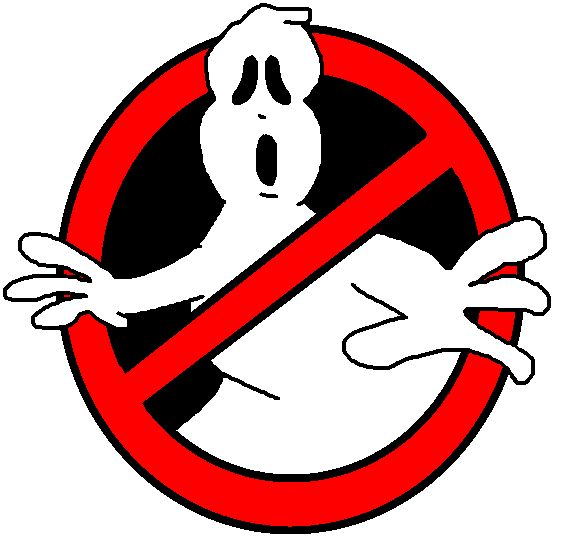 Ghostbusters Logo For Free Use by Ghostbustersmaniac