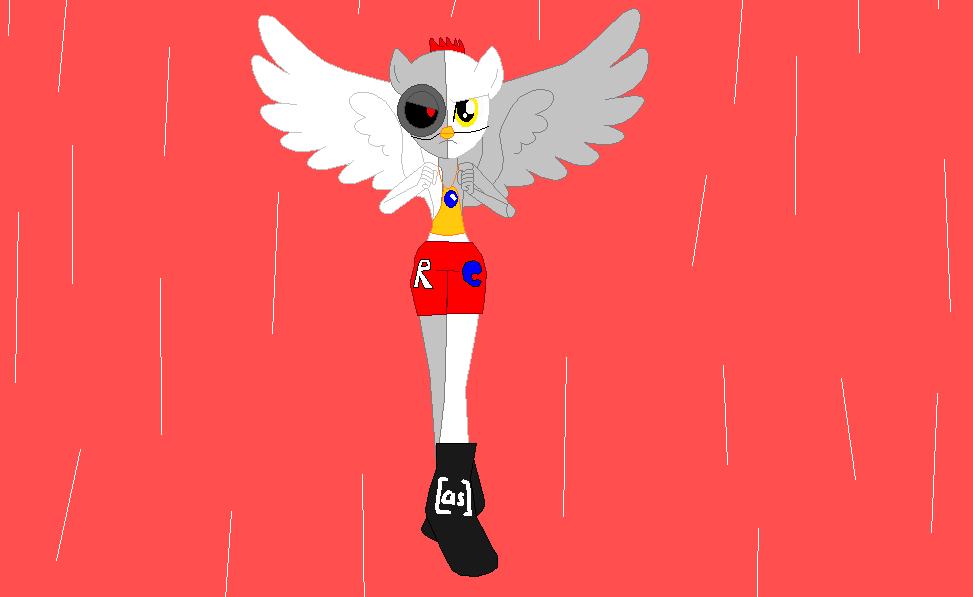 Robot Chicken's Transformation by Ghostbustersmaniac