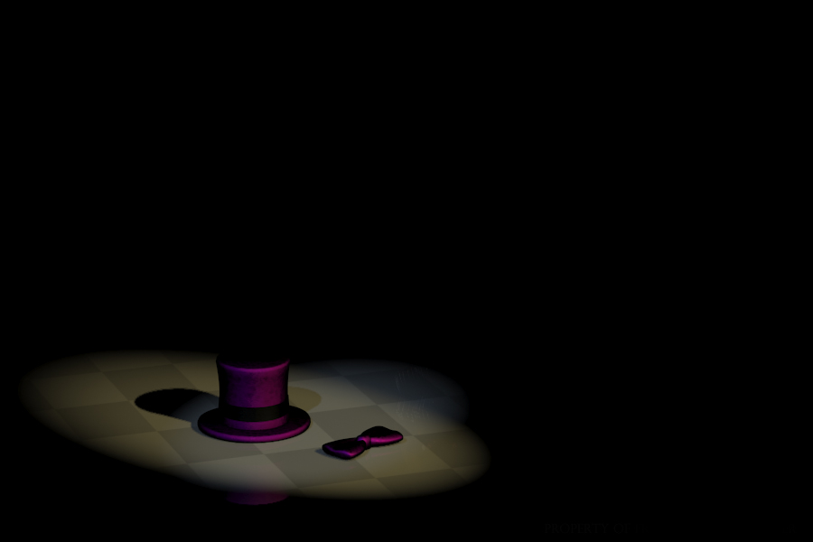 What Does This Mean? (New FNAF4 Teaser) by Ghostbustersmaniac