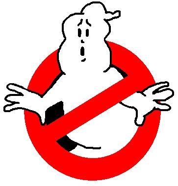 Ghostbusters WABC TV Promo Logo by Ghostbustersmaniac