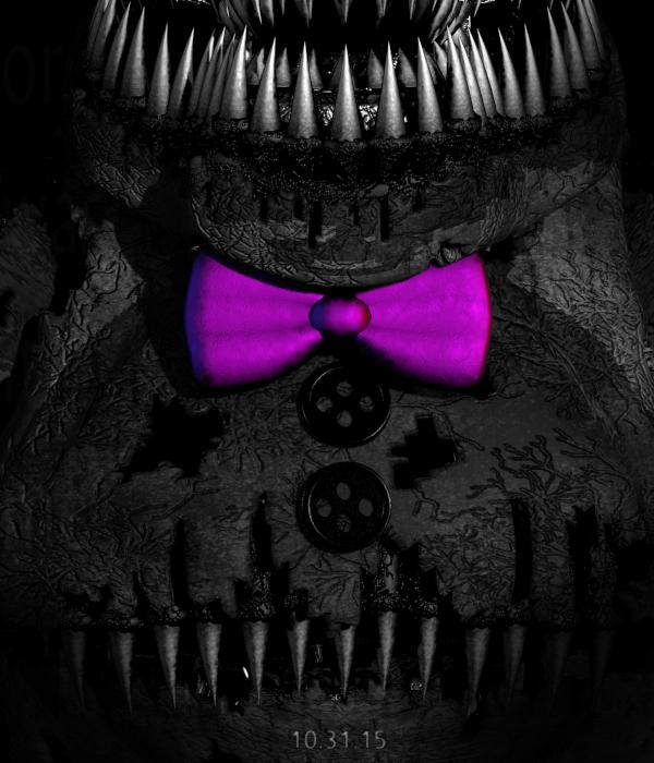 NOPE NOPE NOPE by Ghostbustersmaniac
