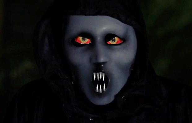 Nightmare Ghostface Edit by Ghostbustersmaniac