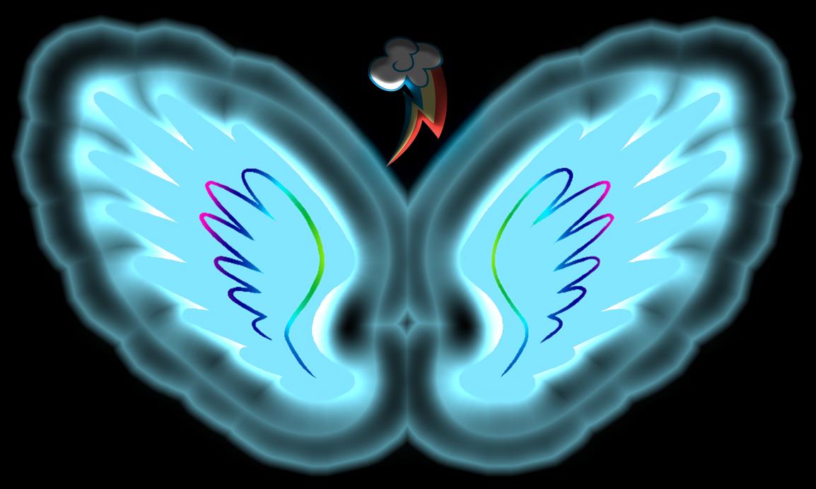 Wings RD by darkdragonint