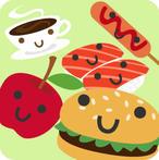 some food by akara-growth