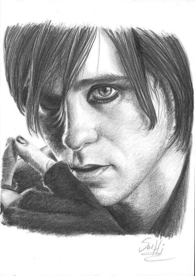 Jared Leto by SusHi182