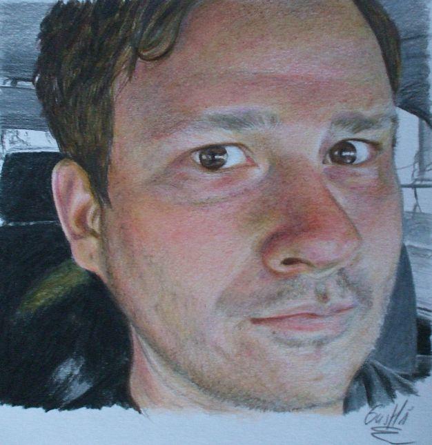 Tom Delonge drawing5 by SusHi182
