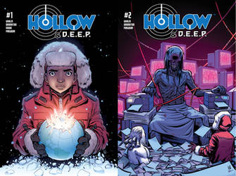 Covers by KR-Whalen
