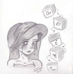 Ariel sketch 2