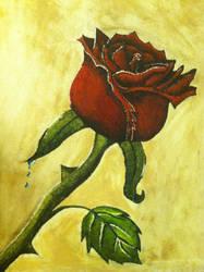 The Last Rose. by BreannahWebb