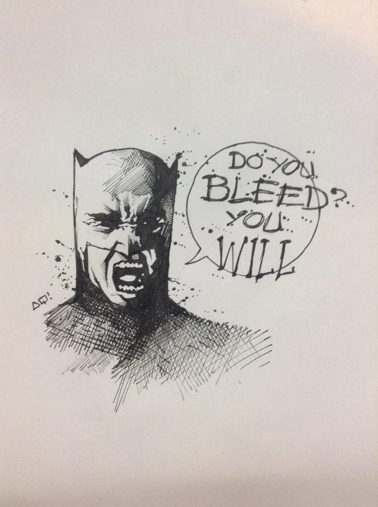 batfleck says by CRUCASE