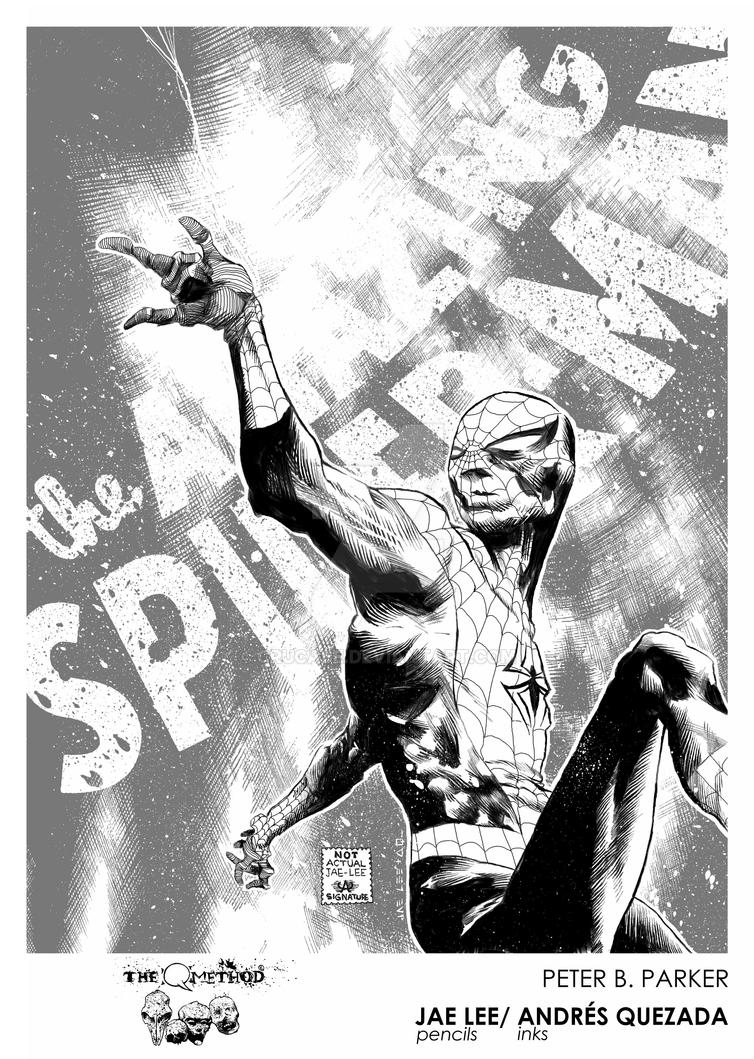 PETER B. PARKER by CRUCASE