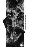 Graphite Spider