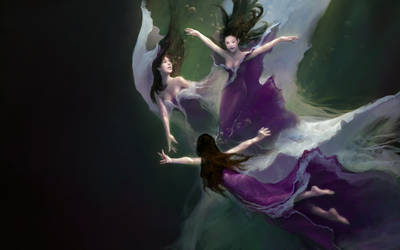Jellyfish Sisters