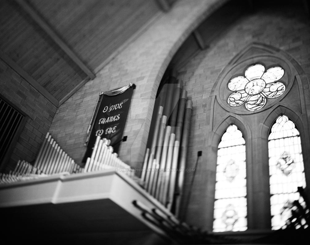 PMC Church by photophreak83