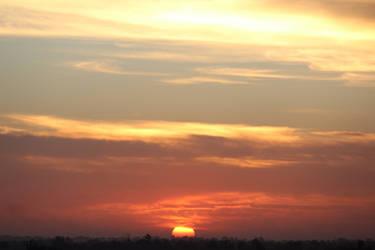 Sunset 2 by bluemix2