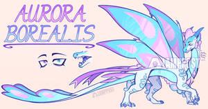 Aurora Borealis [CM]