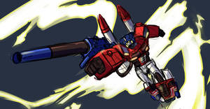 Hero Optimus