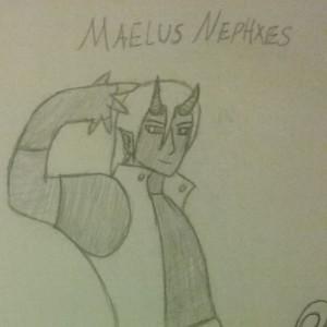 MaelusNephxes's Profile Picture