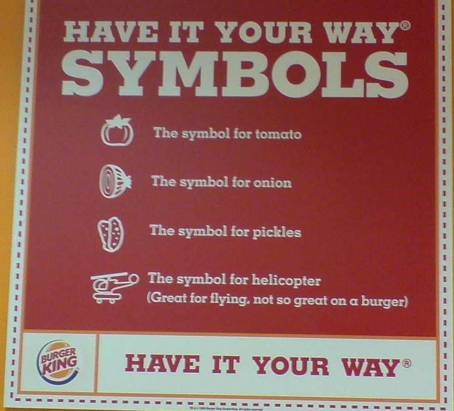 The Rise Of Burger King Royal Half