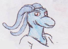 Aurathi the Desconian
