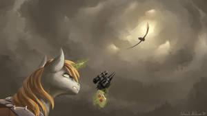 Fallout: Equestria - illustration 1