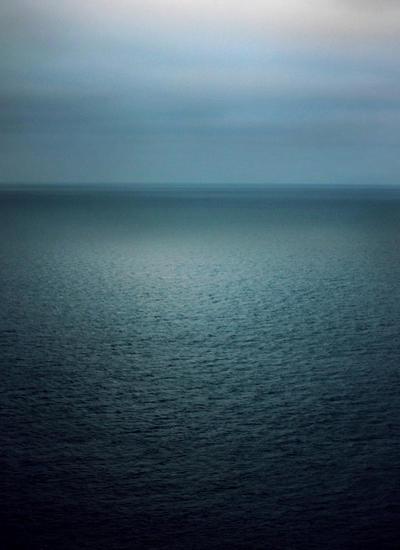 irish sea by tsigane