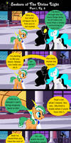Seekers of The Divine Light Part 1/Pg 3
