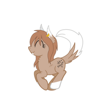 Commision-Cute Pone