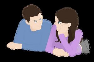 Couple artwork 1